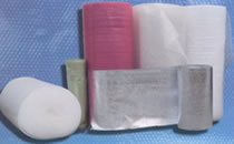 Bubble wrap & foam products